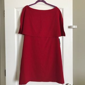 Adriana Papell size 8 dress